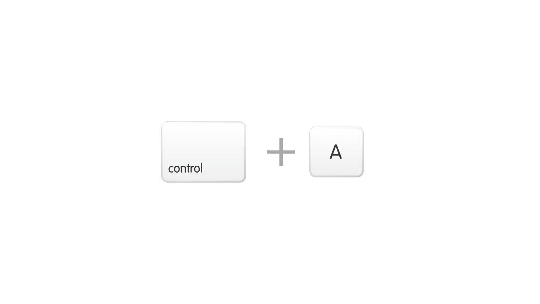 Mac shortcut 34