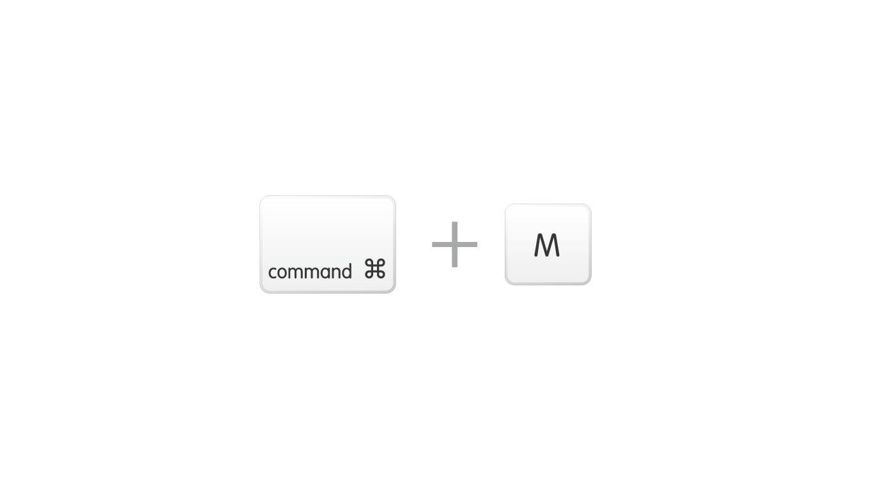 Mac shortcut 4