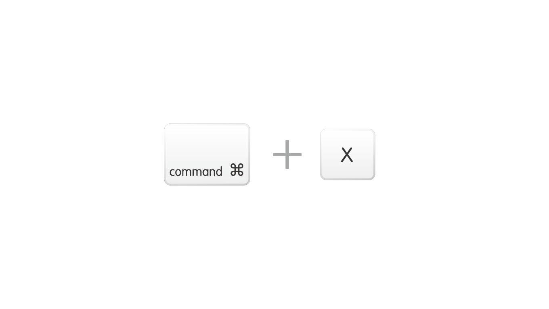 Mac shortcut 8