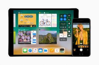 「iOS 11」は9月19日に正式リリース!擬似的な長時間露光も可能に