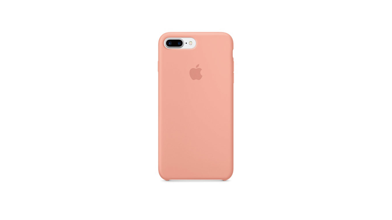Iphone 7 silicone