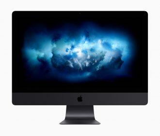 iMac Pro、12月14日より発売 最大でメモリ128GB、CPU18コア
