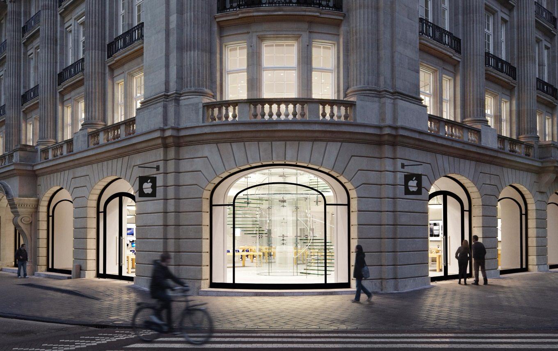 京都にApple Storeがオープン!? Appleが京都で「ストアスタッフ」の募集を開始