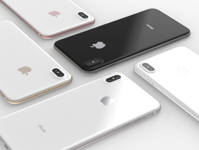 最も完成形に近い?「iPhone 8」の最新予想イメージ画像