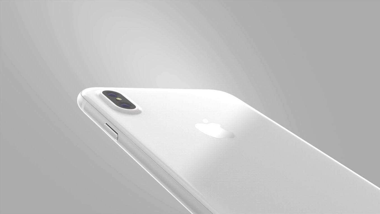 名称は「iPhone X」で確定?流出した「iOS 11 GM」内に記述見つかる