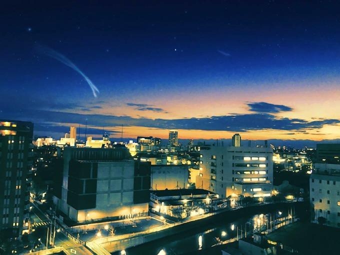 「日本のアニメ聖地」88箇所が決定、「君の名は。」「ここさけ」など選出!公式サイトにはプチ情報も