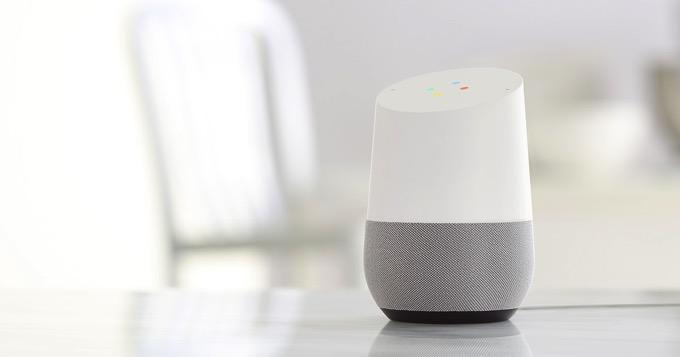 Googleのスマートスピーカー「Google Home」、日本で10月より発売へ