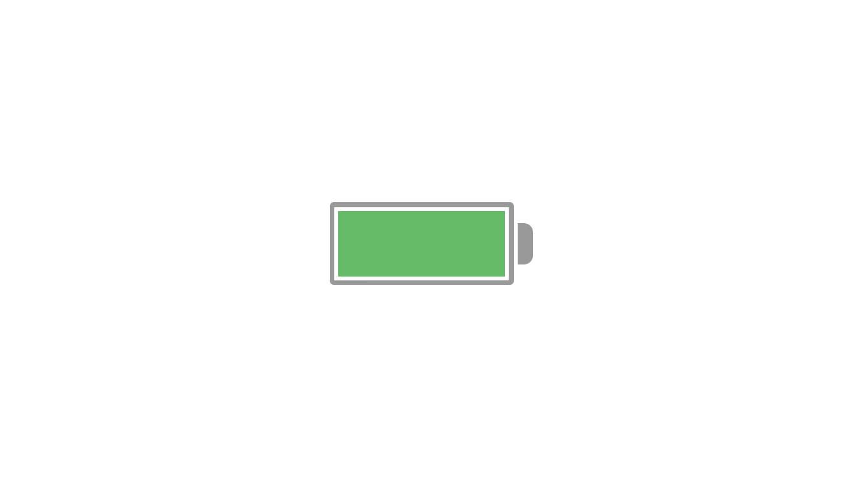 【保存版】iPhoneのバッテリーを長持ち!電池の減りが早い時に見直すポイント