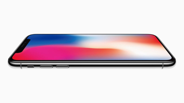 「iPhone X」正式発表!10月27日予約開始、11月3日発売