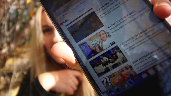 Apple社員の娘が「iPhone X」の動画を公開 → NDA違反で父親を解雇