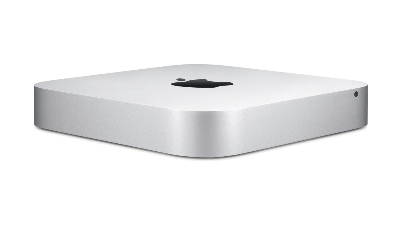 ティム・クックCEO、Mac miniのアップデートを示唆「Mac miniは重要な製品に」