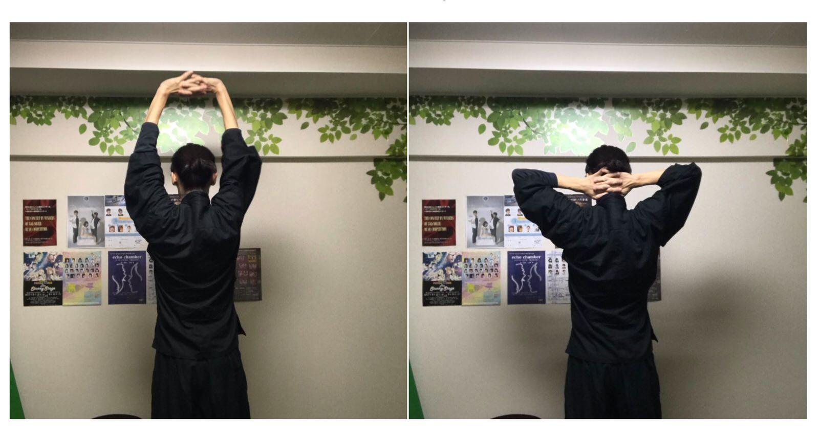 肩こり改善に「肩の内巻きを改善する簡単な体操」が話題に、試してみたら凄いスッキリした!