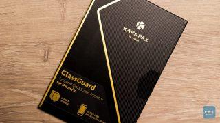 【レビュー】誰でも100%ズレずに貼れるiPhone X用ガラスフィルム「Anker KARAPAX GlassGuard」