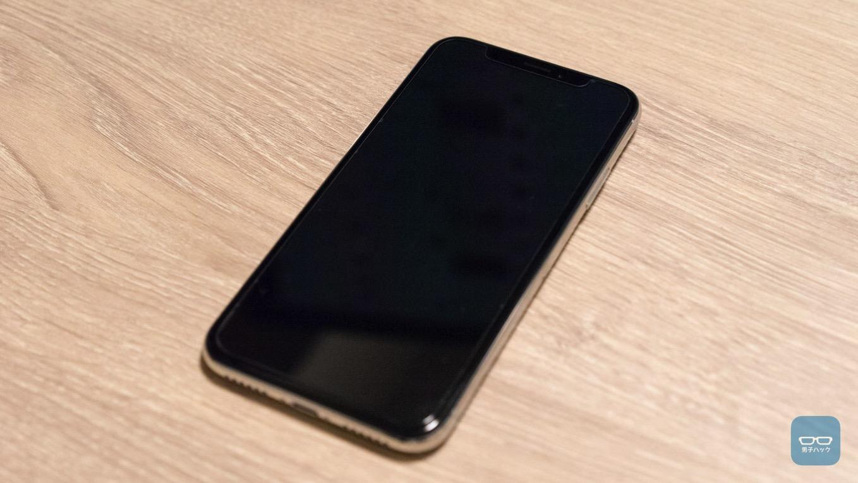 Anker KARAPAX GlassGuard iPhone X 8
