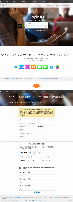 apple-spam