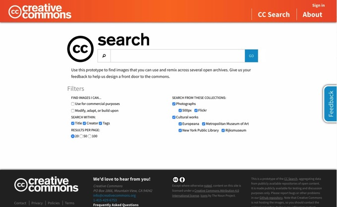 CC-Search