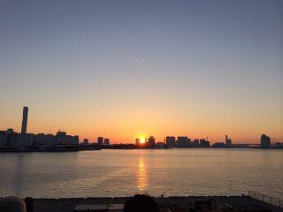 2018年「初日の出」の時間は?全国の予想時間、東京は6時50分