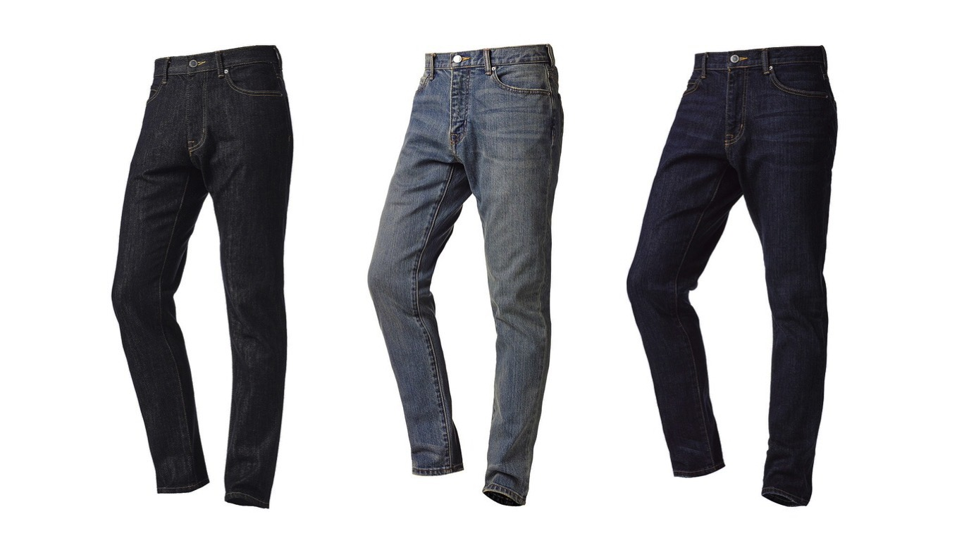 MENS-DENIM