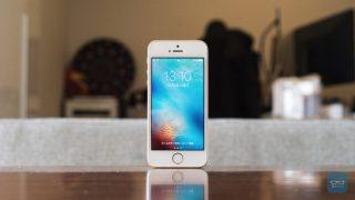 iPhone SE(旧モデル)並の手に収まるサイズ!「iPhone 12」5.4インチのディスプレイが流出か