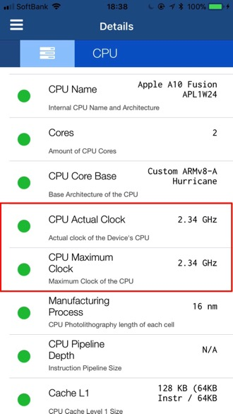 Iphone battery performance 4