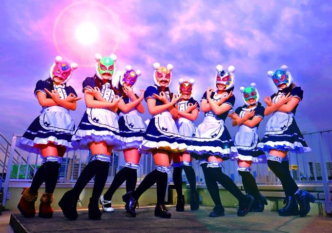 アイドルユニット「仮想通貨少女」誕生 『仮想通貨を厳選し正しい知識を広める』