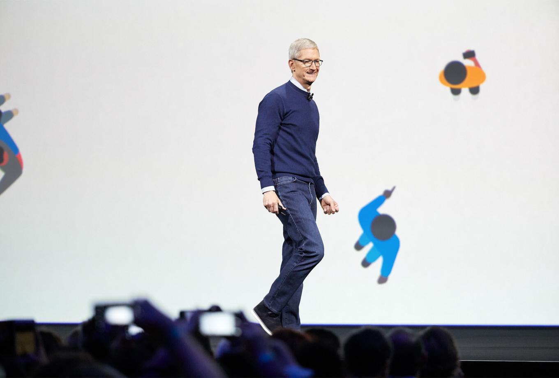 Apple、2018年に「新しいMac」を3つ発売? 次期「iPad Pro」は年末に登場か