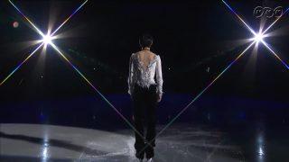 【動画】羽生結弦、ザギトワ、宇野昌磨……エキシビジョンでの演技まとめ【平昌五輪】