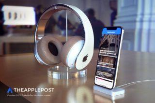 Apple、防滴&ノイズキャンセル搭載の「AirPods上位機種」「Apple純正ヘッドホン」を2019年に発表か