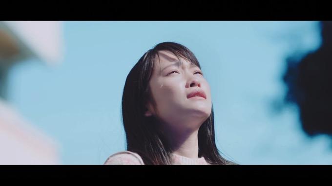 """川栄李奈主演、絢香""""初""""の卒業ソング「サクラ」のショートムービーが「泣ける」と反響"""