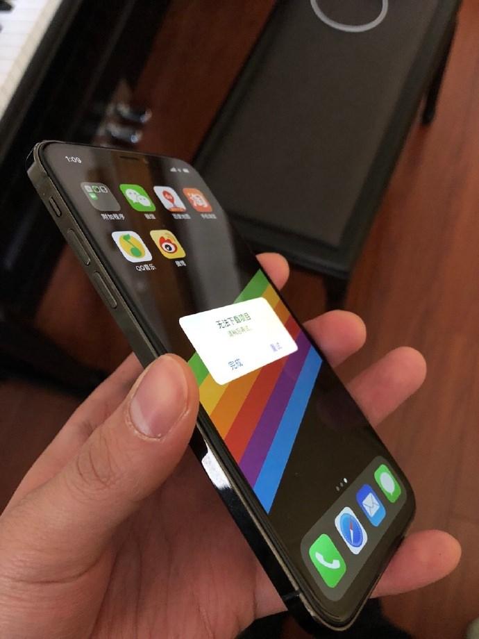 これが新型「iPhone SE」!? 実機とされる写真と動画が流出