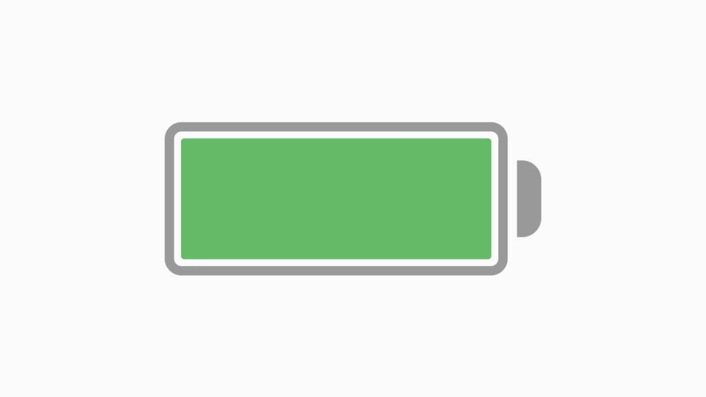iOS 11.3の新機能「バッテリーの状態(ベータ)」の使い方、表示される情報の意味を解説