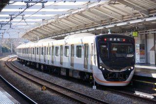 東急大井町線、平日夜の有料座席指定サービスを開始 2018年冬より