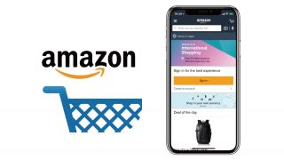 Amazonアプリ、米Amazonの商品を日本円で購入可能に