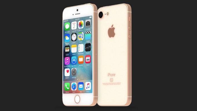 「iPhone SE2」の大量生産開始か、本体にはガラスを採用 名機「iPhone 4」のボディに酷似?