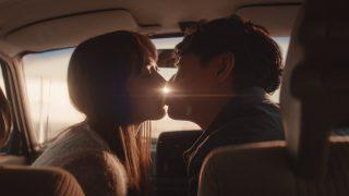 ゼクシィのCM『一万回のキス』が「キュンキュンする」「実にけしからん!」と反響