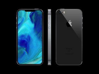 「iPhone SE2」の発売日は6月15日か、デザインはやはり「iPhone X」のような形状に