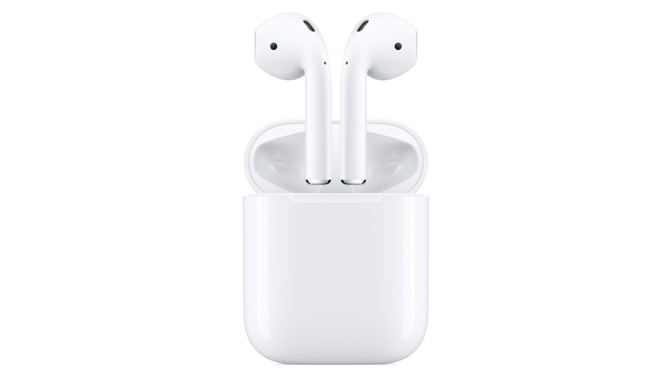 AirPodds