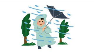 台風の名前の決め方は「140個の名前が順番」、決めているのは「台風委員会」