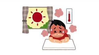 熱中症対策や応急処置をまとめたパンフレットが話題、環境省の熱中症予防サイトにも注目集まる