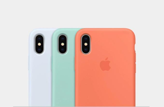 次期「iPhone」液晶モデル、5色のカラーバリエーションで登場か