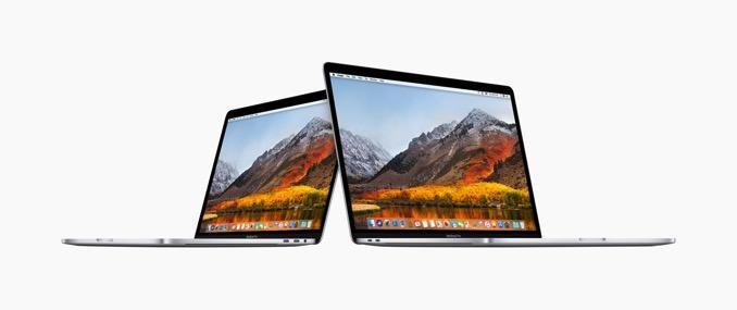 新型MacBook Proが登場!最大6コアCPU、メモリ32GB 新しいレザースリーブも登場