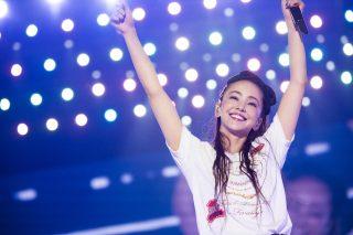 (追記あり)9月16日「安室奈美恵の日」日本記念日協会が認定へ、本人も了承と報道ーーSNSではファンから喜びの声
