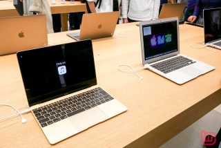 新型「MacBook」9月に発表か、安価なエントリー向けモデル