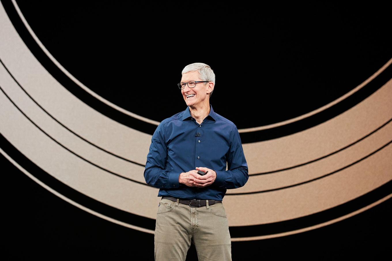 Apple、将来的に「MacBook Air」を値下げ Apple Watchは多くの健康機能を追加