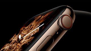 新型「Apple Watch」はセラミックが復活、新たにチタンモデルが追加される可能性
