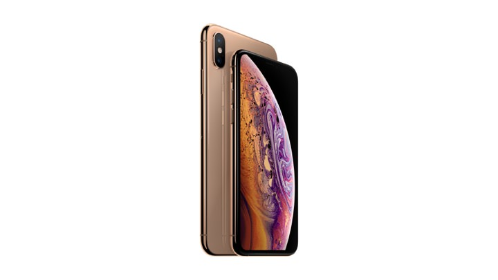 au、「iPhone XS」「iPhone XR」「Apple Watch Series 4」の予約と発売日を案内
