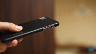 【レビュー】iPhone XS Max「Spigen」の超薄型・超軽量ケースを2種類試してみた