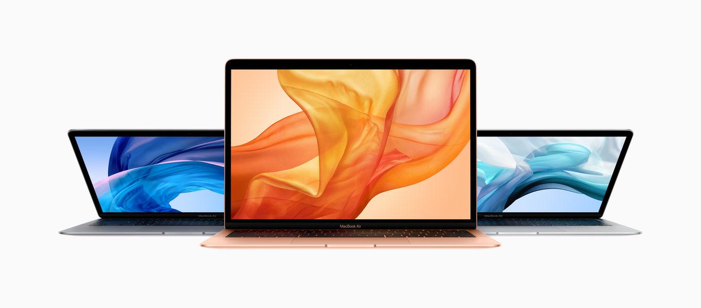 【3分でわかる】新型MacBook Airは何が変わった?特徴をざっくり紹介するよ!