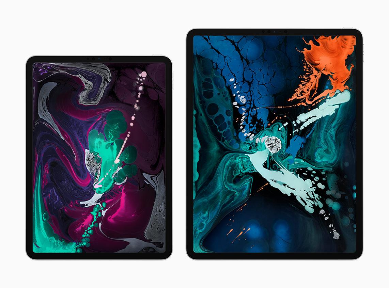 【3分でわかる】新型「iPad Pro」の進化やばすぎじゃない?USB-C採用で可能性広がりすぎ