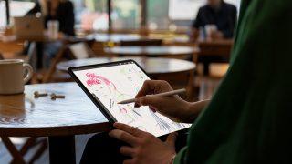 iPad版「Illustrator」2020年に発表へ、「Photoshop」は不完全なまま公開しアップデートで機能追加